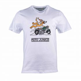 Camiseta Hombre Edmmond MOTOJUNKIE