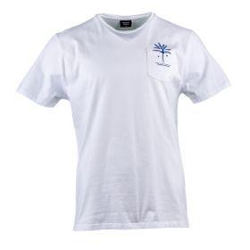 Camiseta Hombre Edmmond Palm Tee