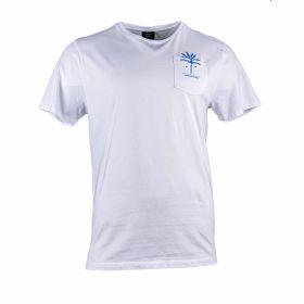 Camiseta Hombre Edmmond PALMTEE