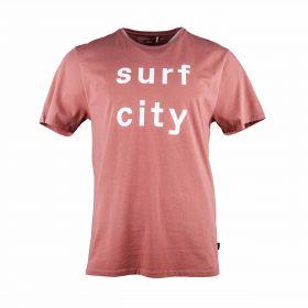 Camiseta Hombre Edmmond SURFCITYII