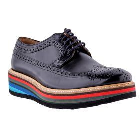 Zapatos Hombre Angel Infantes 04051