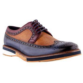 Zapatos Hombre Angel Infantes 04077