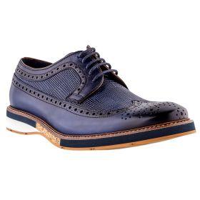 Zapatos Hombre Angel Infantes 04078