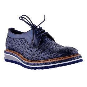 Zapatos Hombre Angel Infantes 04079
