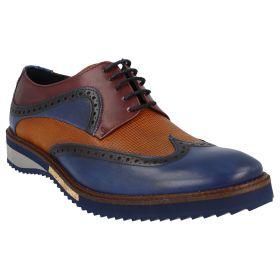 Zapatos Hombre Angel Infantes 04083