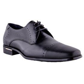 Zapatos Hombre Angel Infantes 05115