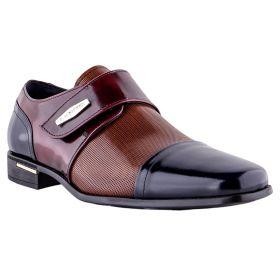 Zapatos Hombre Angel Infantes 05503