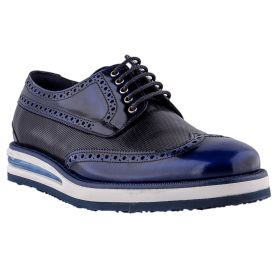 Zapatos Hombre Angel Infantes 27112
