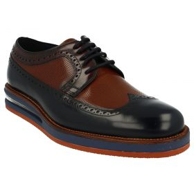 Zapatos Hombre Angel Infantes 27128