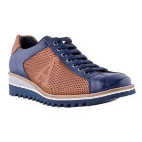 Zapatos Hombre Angel Infantes 47071