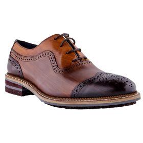 Zapatos Hombre Angel Infantes 77068