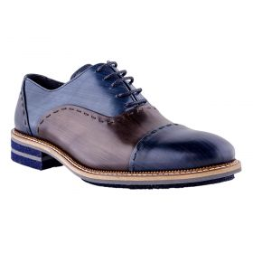 Zapatos Hombre Angel Infantes 77069