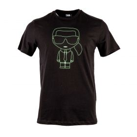 Camiseta Hombre Karl Lagerfeld 501220-755080