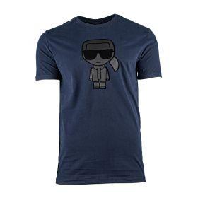 Camiseta Hombre Karl Lagerfeld 592227-755080