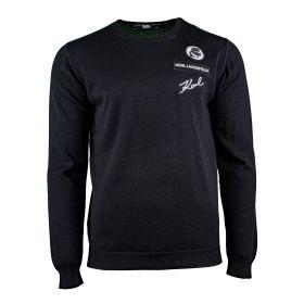 Camiseta Hombre Karl Lagerfeld 592399-655007