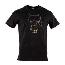 Camiseta Hombre Karl Lagerfeld 755040-502224