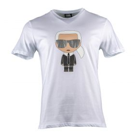 Camiseta Hombre Karl Lagerfeld 755041-591251