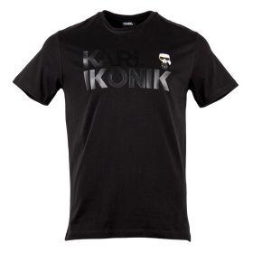 Camiseta Hombre Karl Lagerfeld 755046-502225
