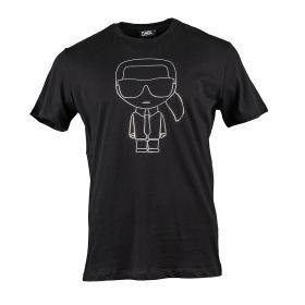 Camiseta Hombre Karl Lagerfeld 755063-591220