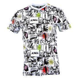 Camiseta Hombre Karl Lagerfeld 755069-591220