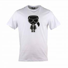 Camiseta Hombre Karl Lagerfeld 755080-502224