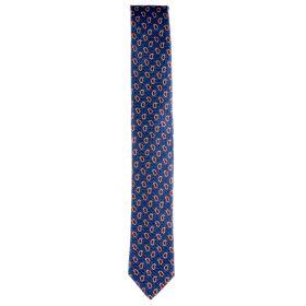 Corbata Hombre Blick W369851 (Azul-01, Única)