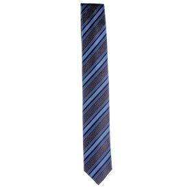 Corbata Hombre Blick Y679851 (Azul-01, Única)