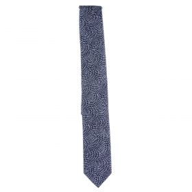 Corbata Hombre Blick Y704851 (Azul-01, Única)