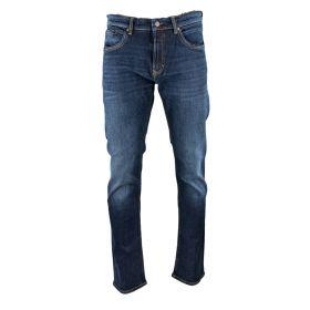 Pantalón tejano Hombre Mac Jeans Arne Pipe