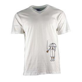 Camiseta Hombre Scrbl SFAH-TS-02