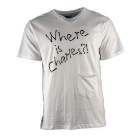 Camiseta Hombre Scrbl SFAH-TS-05