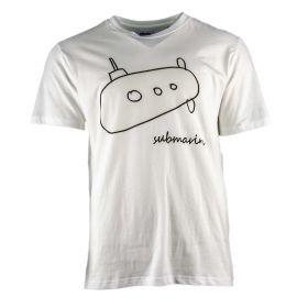 Camiseta Hombre Scrbl SFAH-TS-06