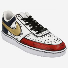 Deportivas Hombre Nike By Seddys COURT VISION