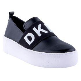 Mocasín Mujer DKNY K2899874 (Negro, 37)