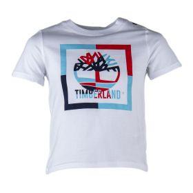 Camiseta Niño Timberland T05J82