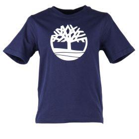 Camiseta Niño Timberland T25R73