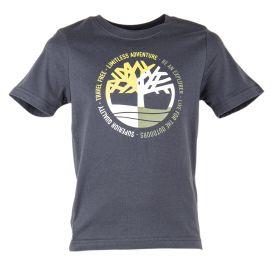 Camiseta Niño Timberland T25R74