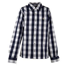 Camisa Niño Timberland T25S05