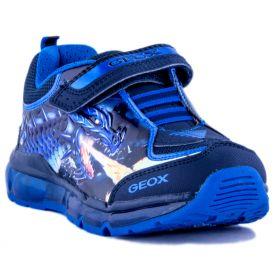 Zapatillas Deporetivas Niño J6444A-05411 (Azul-01, 28 )