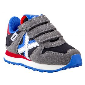 Zapatillas Niño Munich Mini Massana 326