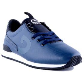 Zapatillas Niño Cruyff C6132163550 (Azul-01, 39)