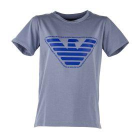 Camiseta Niño Armani Junior 3H4T92-1J0AZ