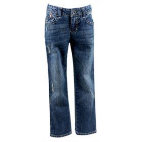 Pantalón tejano Niño Armani Junior 6X4J15-4DADZ (Azul-01, 8-años)