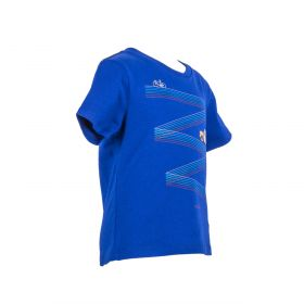 Camiseta niño Paul Smith Junior (Azul, 14 años)