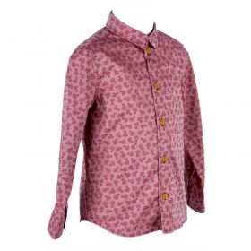 Camisa niño Paul Smith Junior (Rosa, 14 años)