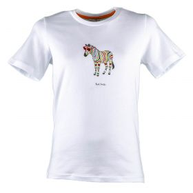 Camiseta Niño Paul Smith Junior 5N10652