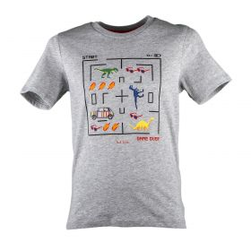 Camiseta Niño Paul Smith Junior 5N10822