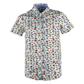 Camisa Niño Paul Smith Junior 5N12572