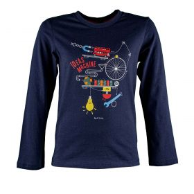 Camiseta Niño Paul Smith Junior 5P10662
