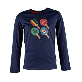 Camiseta Niño Paul Smith Junior 5P10722